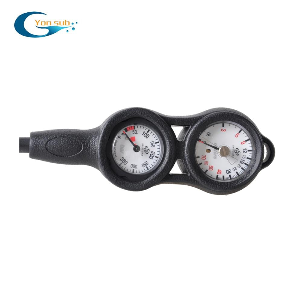 YONSUB  2 Gauge - The Eagle Ray Dive Shop