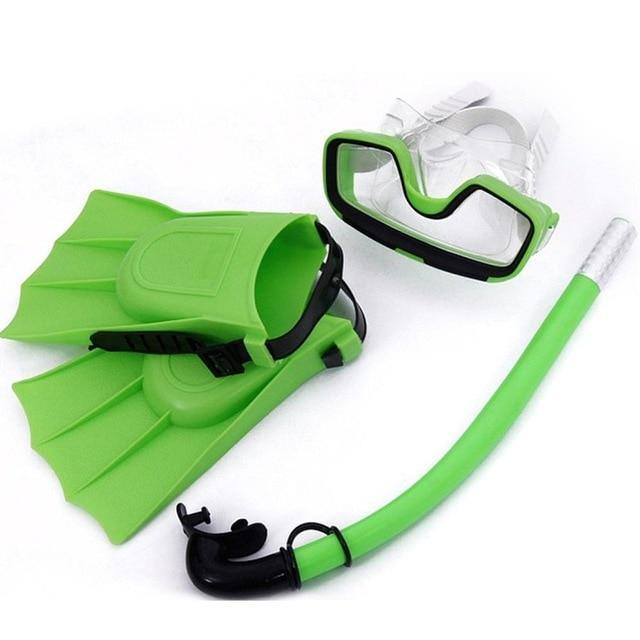 Children's Snorkeling Set - The Eagle Ray Dive Shop