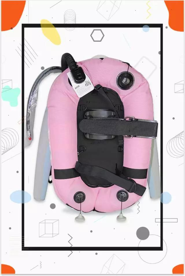 TUSA G1 BCD - The Eagle Ray Dive Shop
