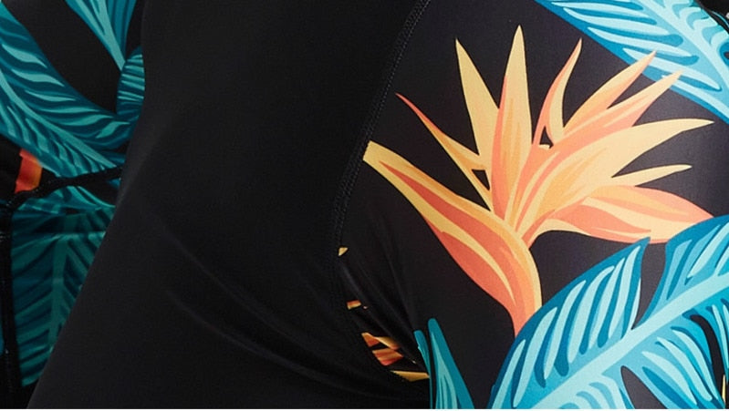 Mens Lycra Rash Guard - The Eagle Ray Dive Shop