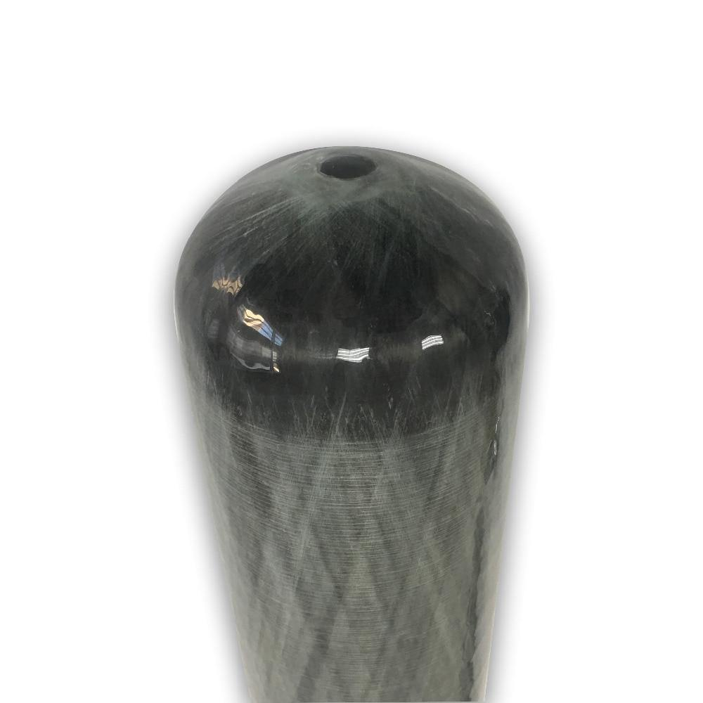 AC10351 3L Carbon Fiber Diving Tank - The Eagle Ray Dive Shop
