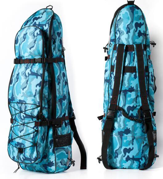 Diving/Snorkeling Gear Bag with Shoulder Strap For Mask, Snorkel, Fins - The Eagle Ray Dive Shop