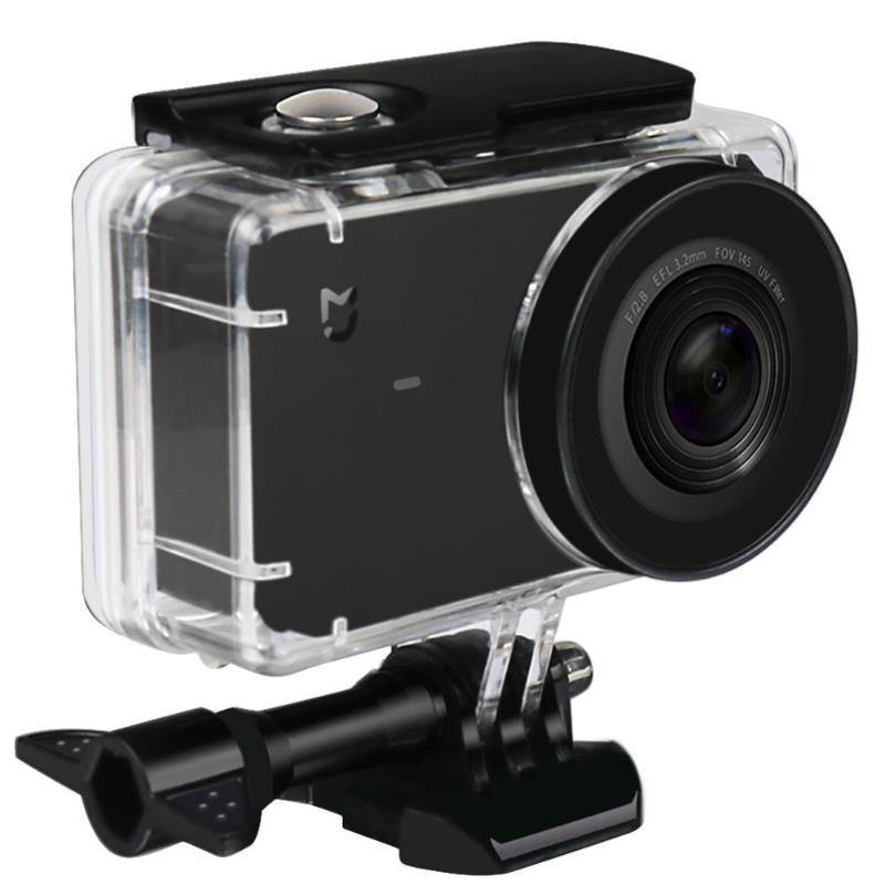 Waterproof Housing Case for Xiaomi Mijia Mini Camera - The Eagle Ray Dive Shop