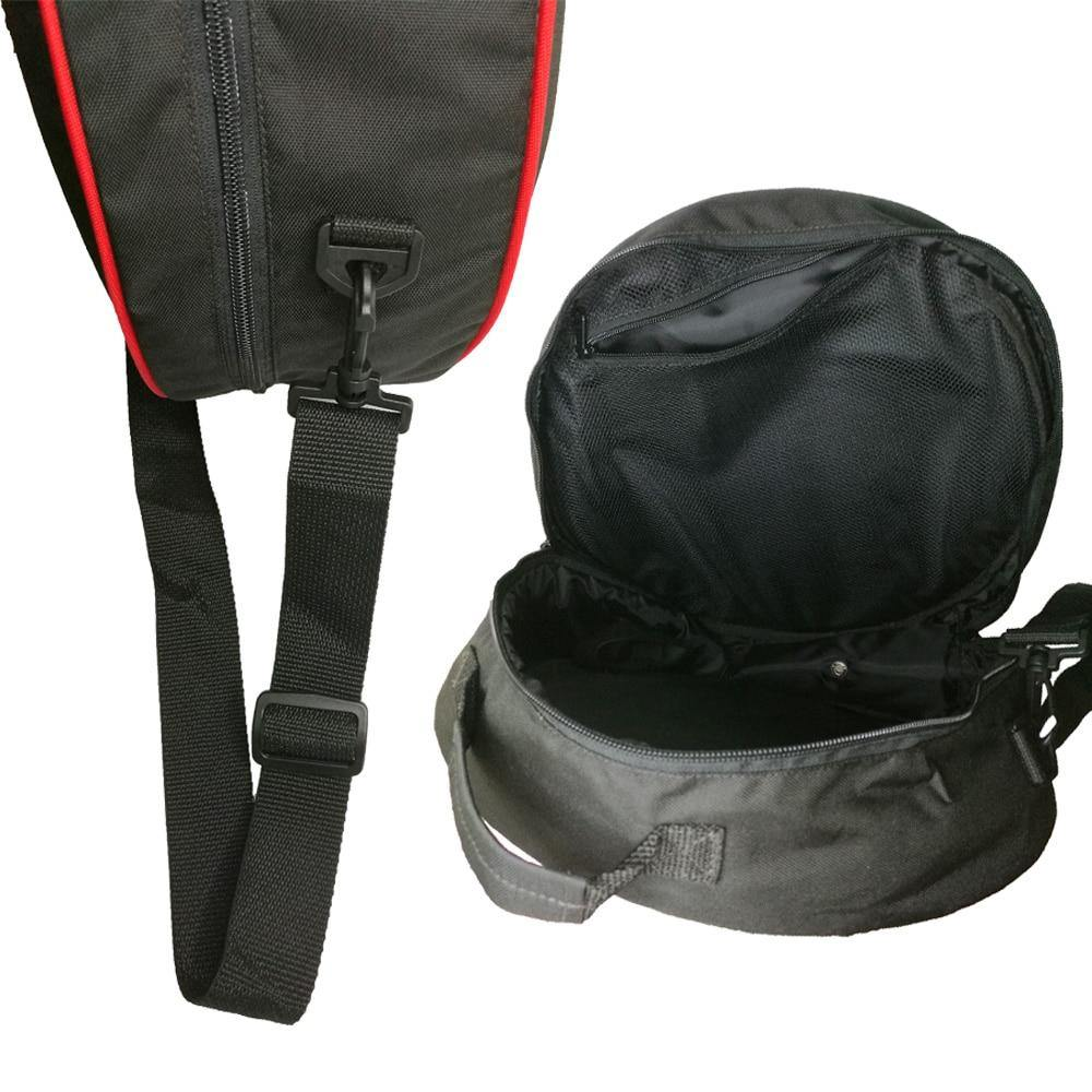 Regulator Carry Bag With Shoulder Strap - The Eagle Ray Dive Shop