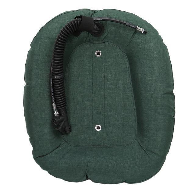 Wing Donut BCD Bladder for Double Tank/Twin Cylinders - The Eagle Ray Dive Shop