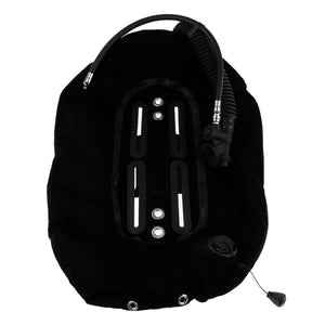 Donut Wing BCD for Single Dive Tank - The Eagle Ray Dive Shop