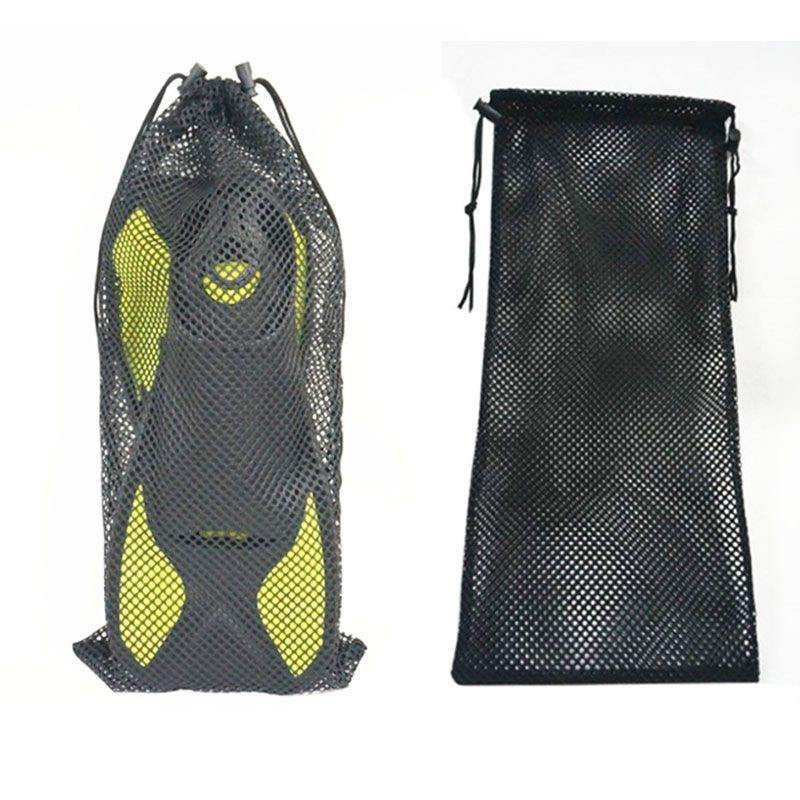Durable Nylon Scuba Diving/Snorkeling Mesh Carry Bag - The Eagle Ray Dive Shop