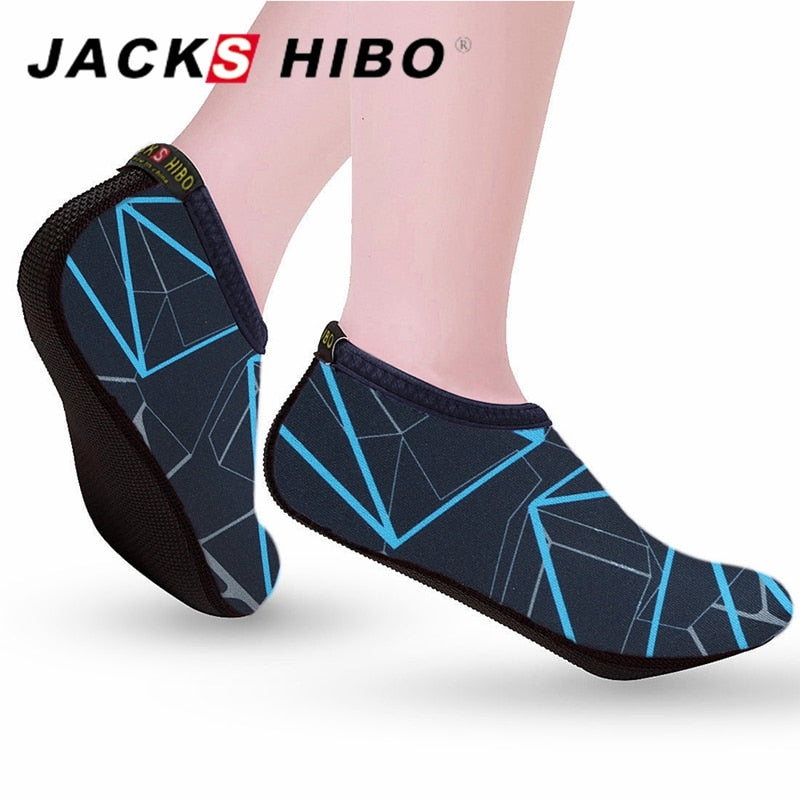 JACKSHIBO Women & Mens Water Shoes - The Eagle Ray Dive Shop