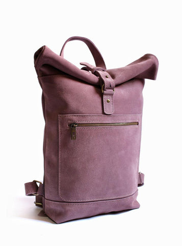 Top min rolling backpack
