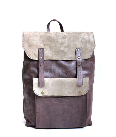 Schaolo classic backpack
