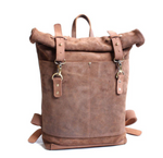 Ben vintage backpack