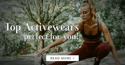 Wellness Wednesday Sale | Top Activewears Perfect For You!
