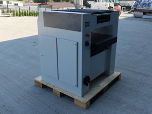 Reismusas Lazzoni TH 630 - Industry Solutions