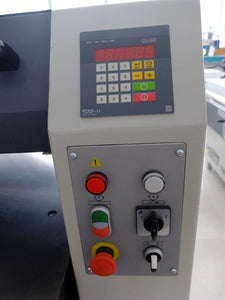 Naujas reismusas Lazzoni TH 530 - Industry Solutions