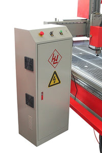 Naujas CNC apdirbimo centras Routermax BASIC 1325 ECO - Industry Solutions