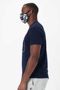 Abstract Fashion Mask