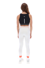Load image into Gallery viewer, Julien Mesh Sports Bra