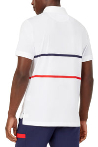 Men's HERITAGE Stripe Polo