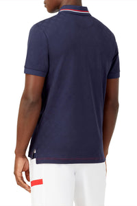 Men's HERITAGE Jacquard Polo