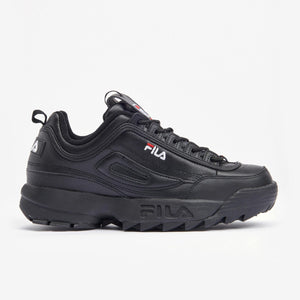 Disruptor 2 Black Edition Trainers