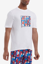 Load image into Gallery viewer, Lively Graphic T-Shirt