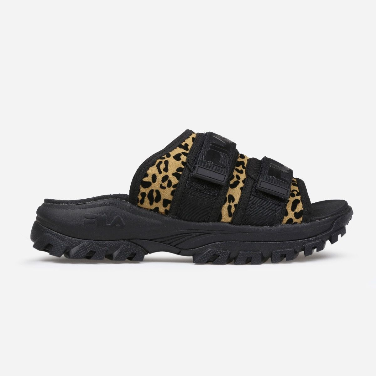 Women's Outdoor Animal Print Sandal