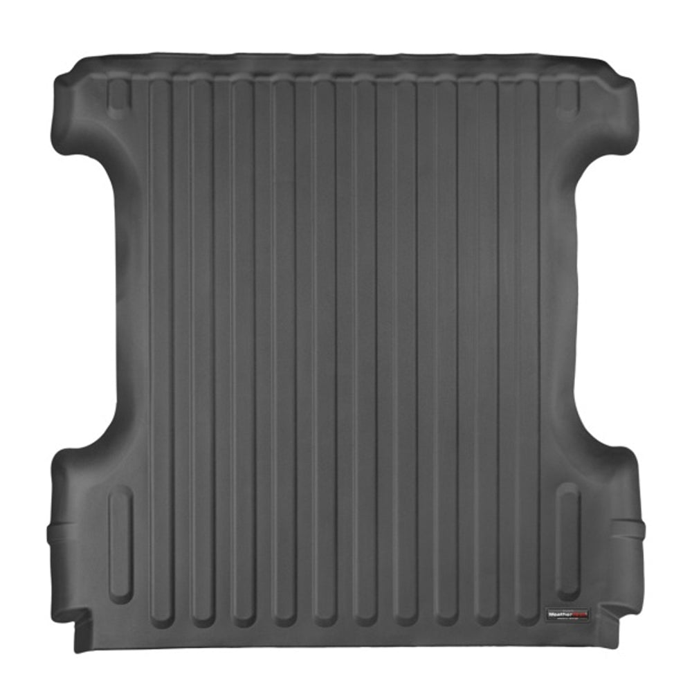 WeatherTech 5.5in Bed Techliner - Black | 2015-2020 Ford F-150 (36912)