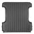 WeatherTech 8' Box Protective Bed Liner - Black | 2015-2020 Ford F-150 (39603)