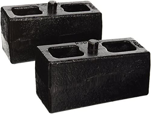 "Fabtech Cast Iron 4"" Lift Blocks 