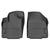 WeatherTech Front Floorliners - Black | 2017-2020 Ford F-250 Super Duty (4410121)