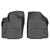 WeatherTech Front Floorliner - Black | 2015-2020 Ford F-250 Regular Cab (4410541V)