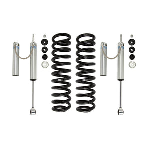 Bilstein B8 5162 Series Front Monotube Suspension Leveling Kit | 2017-2018 Ford F-250 (46-276827)-thumbnail