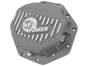 aFe Power Machined Differential Cover | 1994-2018 Dodge Ram 1500 (46-70270)-thumbnail