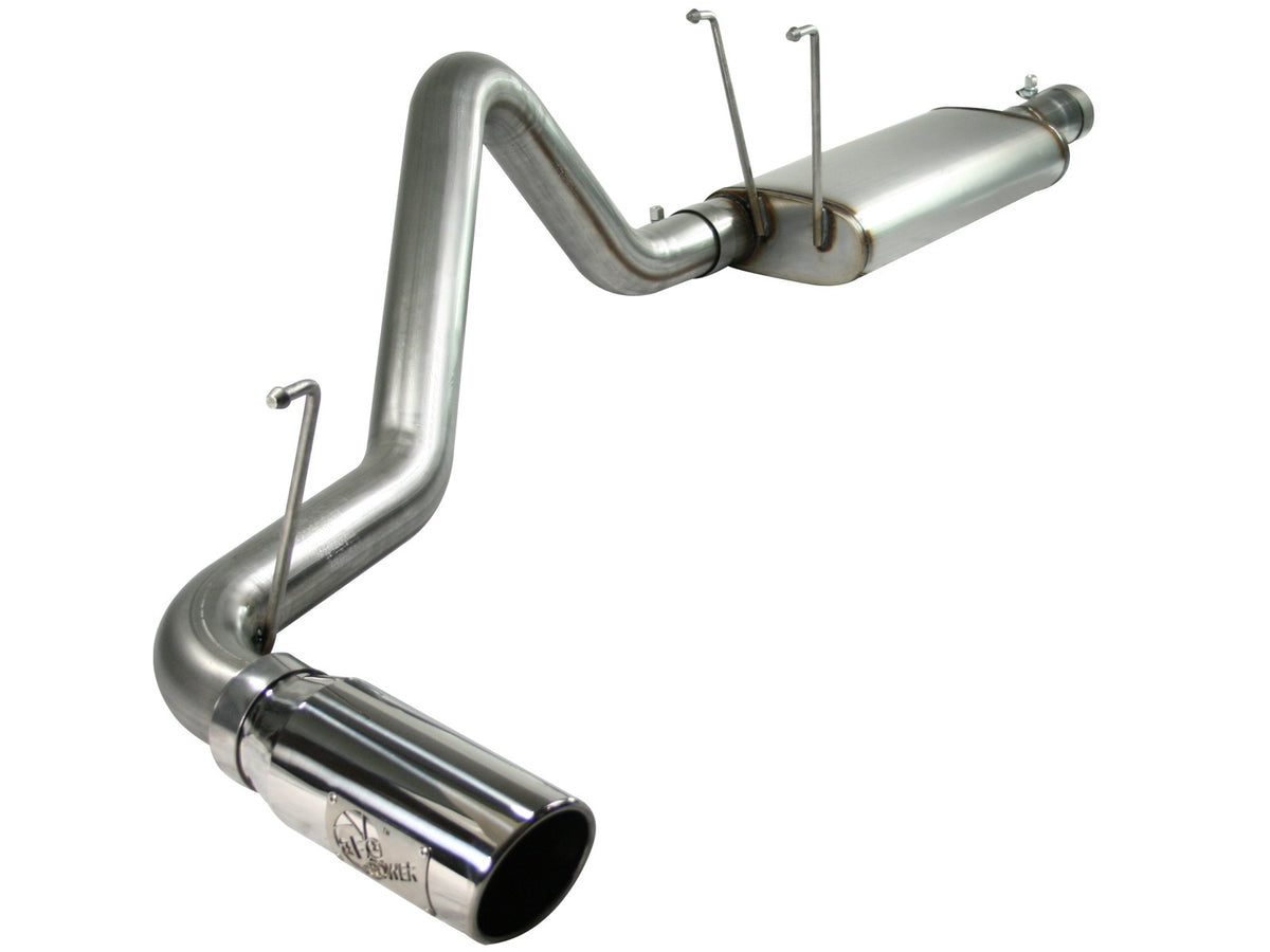 aFe Power MACH Force-XP Cat-Back Exhaust System | 2009-2019 Dodge Ram 1500 (49-42031)