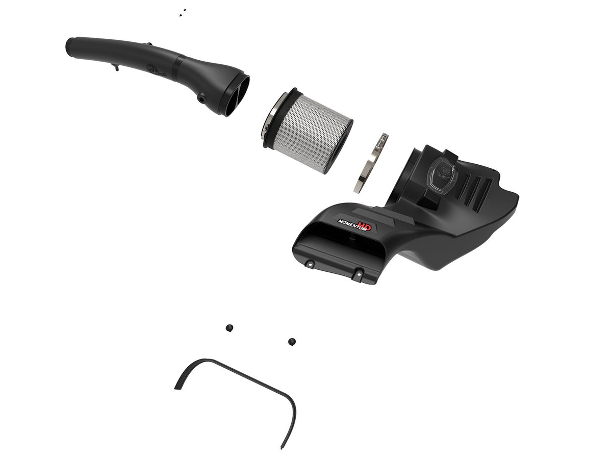 aFe Momentum HD Cold Air Intake System | 2018-2020 Ford F-150 (50-70023T/D)