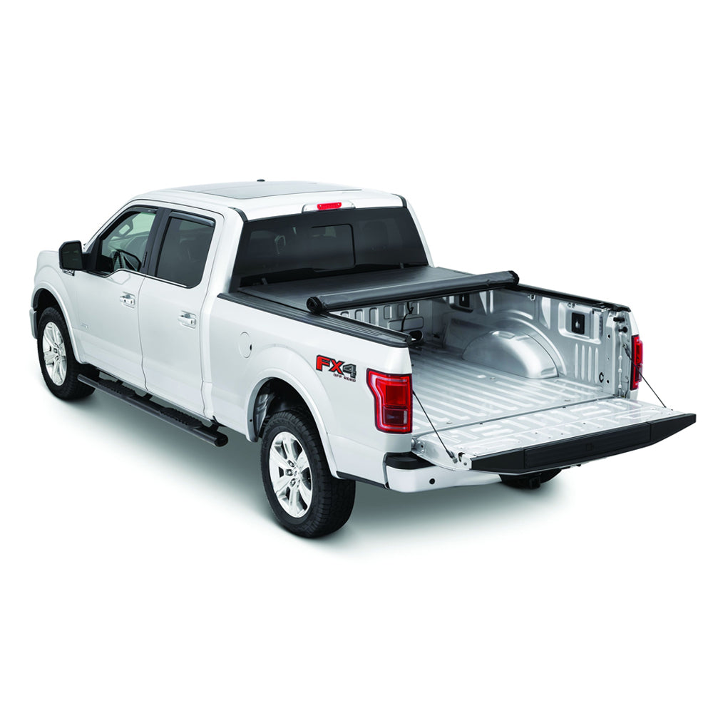 Tonno Pro 6.5ft Styleside Lo-Roll Tonneau Cover | 2009-2019 Ford F-150 (LR-3050)