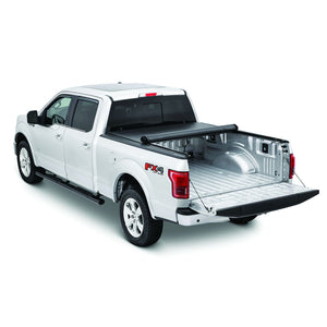 Tonno Pro 6.5ft Styleside Lo-Roll Tonneau Cover | 2009-2019 Ford F-150 (LR-3050)-thumbnail