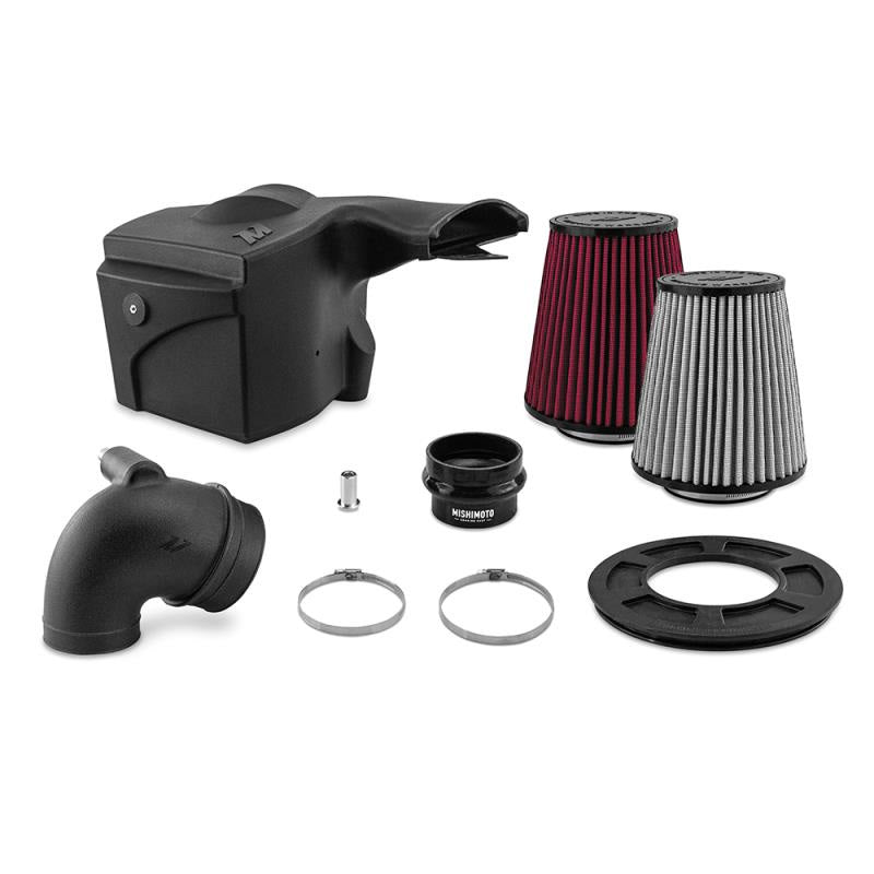 Mishimoto Performance Air Intake | 2019-2020 Ford Ranger (MMAI-RGR-19)