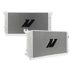 Mishimoto Performance Aluminum Radiator | Multiple Fitments (MMRAD-K2-14)-thumbnail