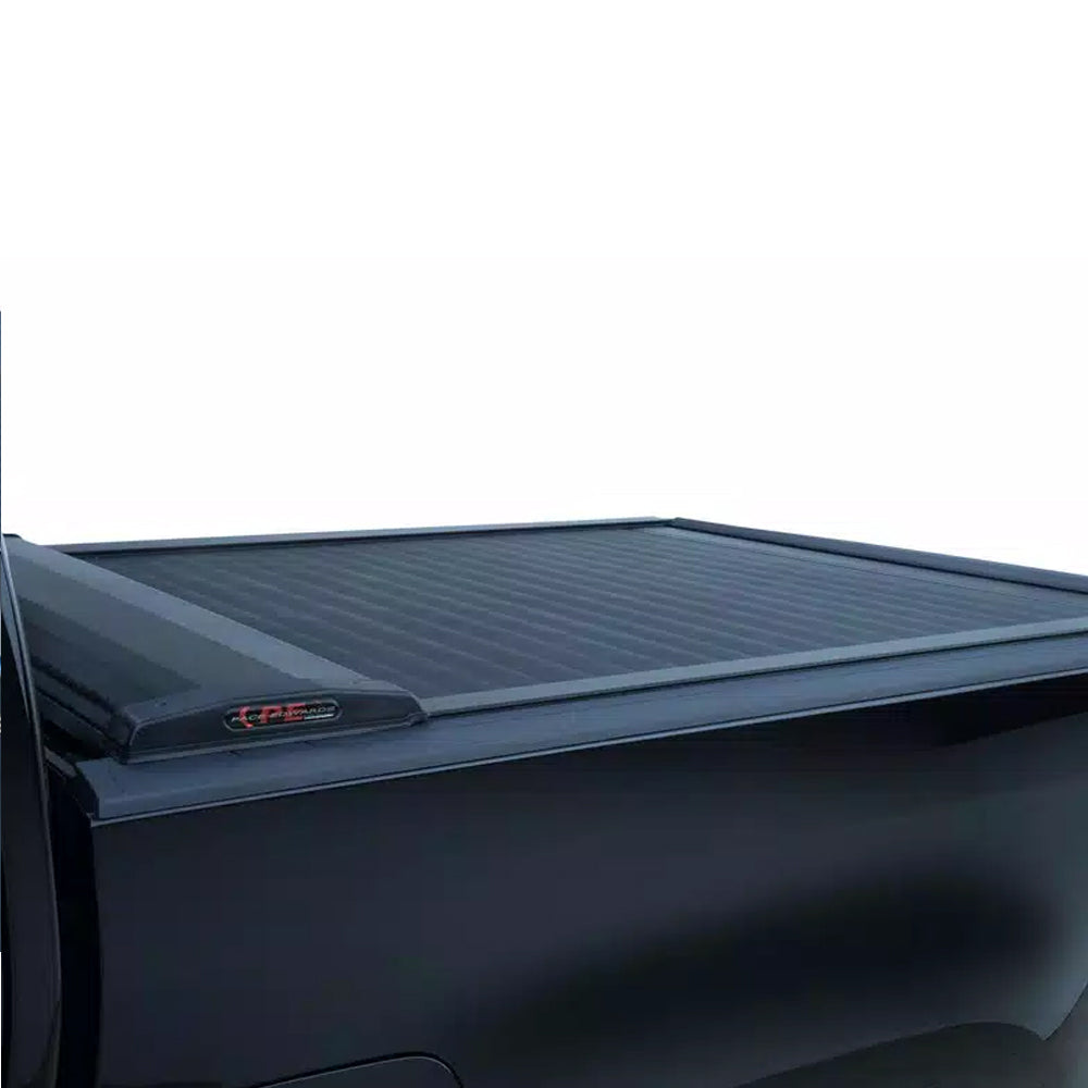"Pace Edwards 6ft 9"" Switchblade Tonneau Cover 
