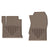 WeatherTech Front Rubber Mats - Tan | Multiple Fitments (W309TN)