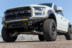 ADD Stealth Fighter Front Bumper | 2017-2020 Ford F-150 Raptor (F111182860103)-thumbnail
