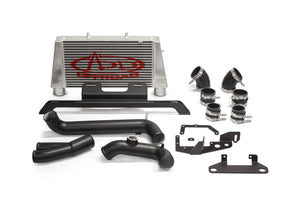 ADD aFe Intercooler Upgrade Kit | 2017-2018 Ford F-150 Raptor (IC1650KIT)-thumbnail