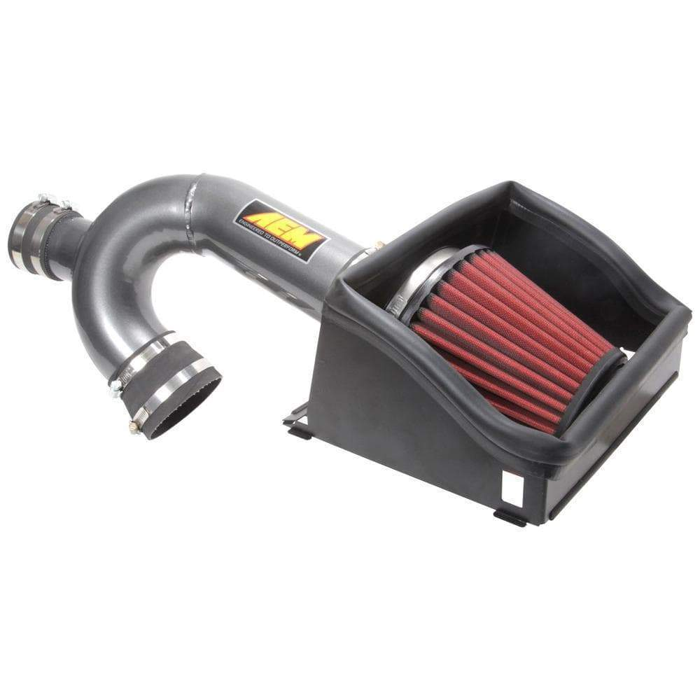AEM Performance Air Intake | 2017-2020 Ford F-150 3.5T (21-8130DC)