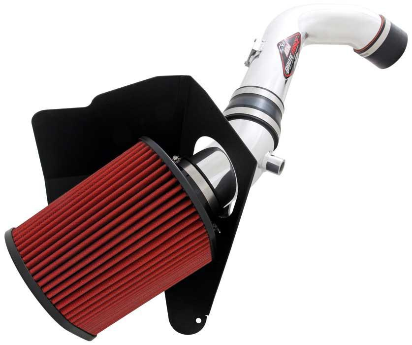 Brute Force HD Intake System by AEM (21-9022DP) - Modern Automotive Performance