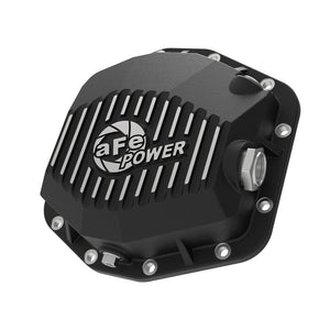 aFe Pro Series Rear Differential Cover | 2019-2020 Ford Ranger 2.3T (46-71170B)-thumbnail