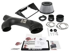 aFe Magnum FORCE Stage-2 Pro DRY S Intake | 2015-2018 Ford F-150 Ecoboost 2.7TT/3.5TT (51-32972-B)-thumbnail