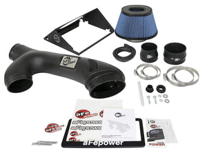 aFe Magnum FORCE Stage-2 Pro 5R Intake | Multiple Ford Fitments (54-32972-B)-thumbnail
