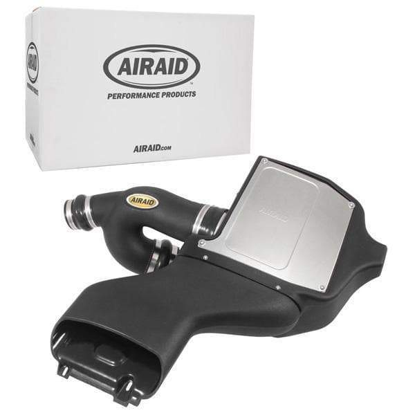 Airaid MXP Air Intake | 2017-2020 Ford 3.5L EcoBoost Twin Turbo (400-336)