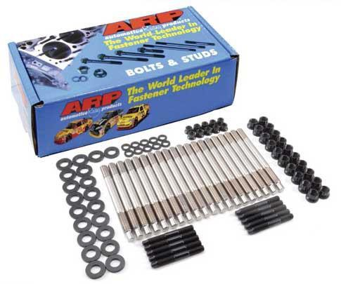 ARP Custom Age 625+ Head Stud Kit | 2004-2007 GM Chevy Gen III LS Small Block (234-4314)